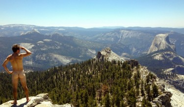Yosemite 32