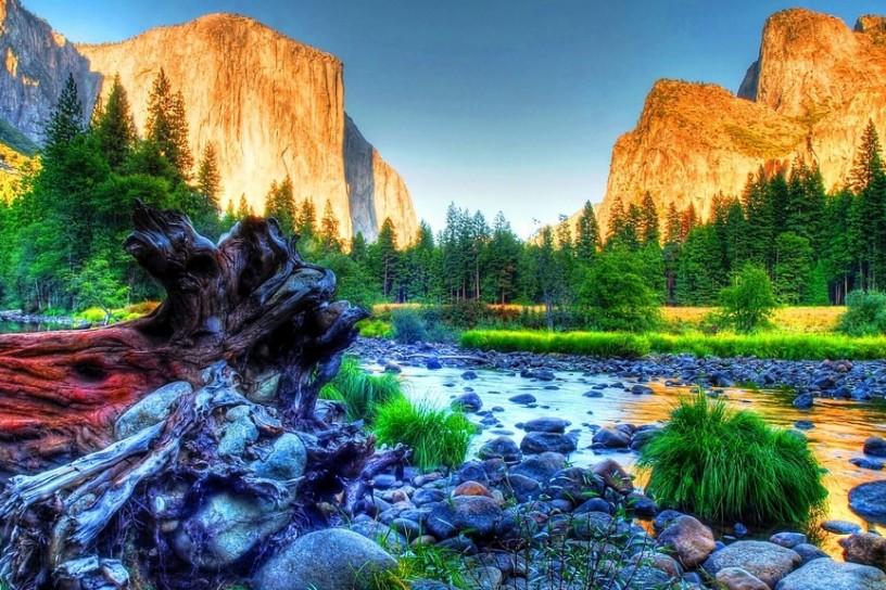 Yosemite 6