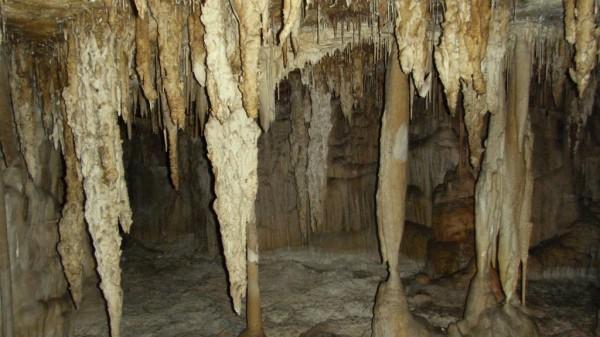 Lehman Caves - Great Basin National Park - Nevada