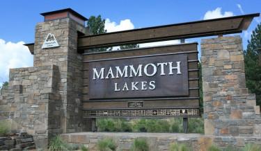 Mammoth Lakes 1