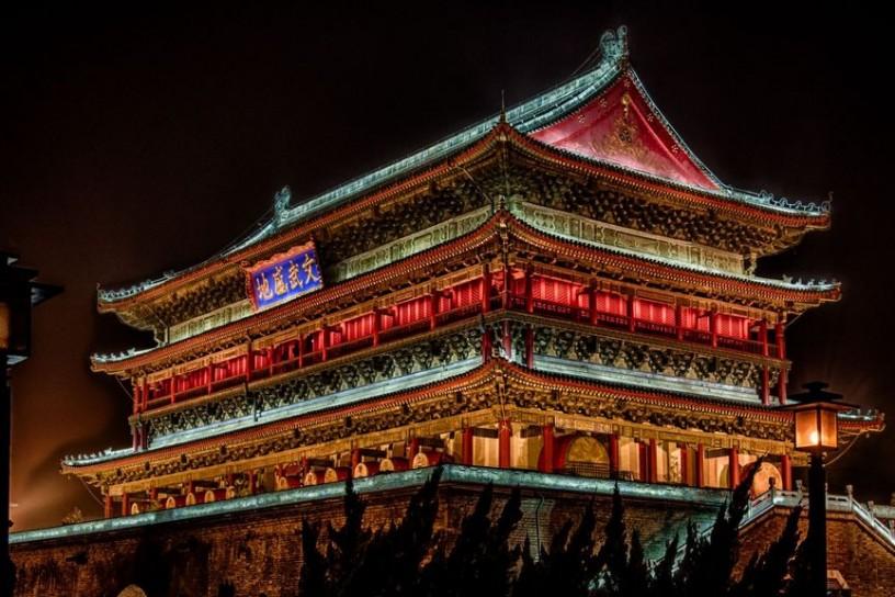 WeTravel China 16 Drum Tower 001