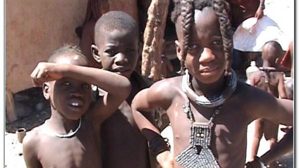 Namibia Himba 038