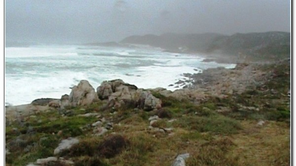Republic of South Africa Cape of Good Hope 006