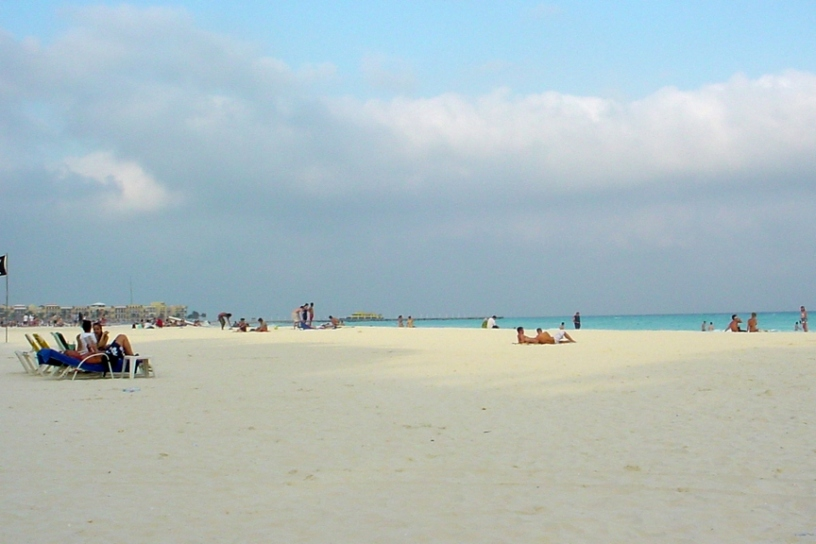 El Tukan, Playa del Carmen 7