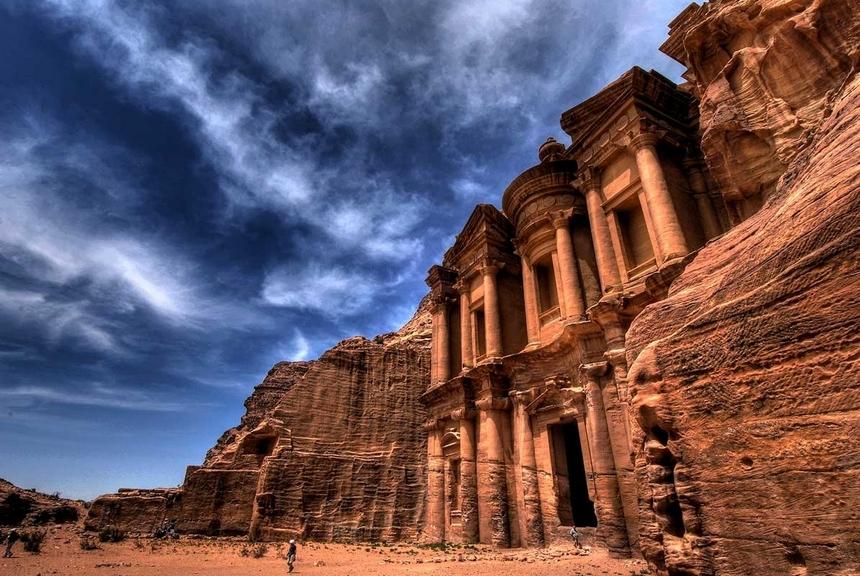 Arabian Desert 1