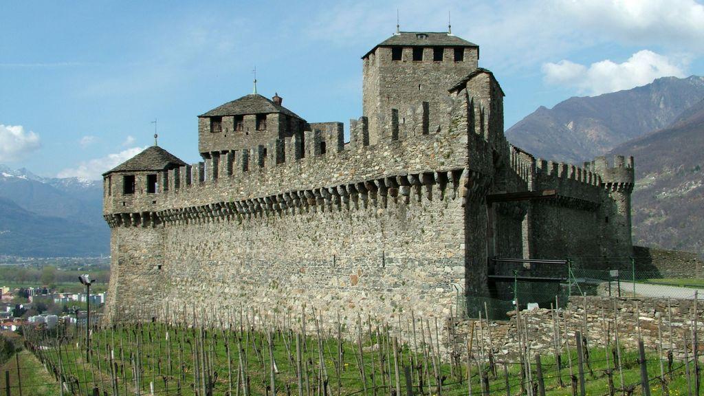 Castello di Montebello 2