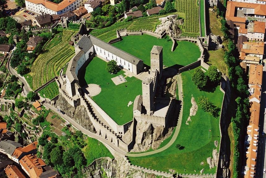 Castlegrande 6