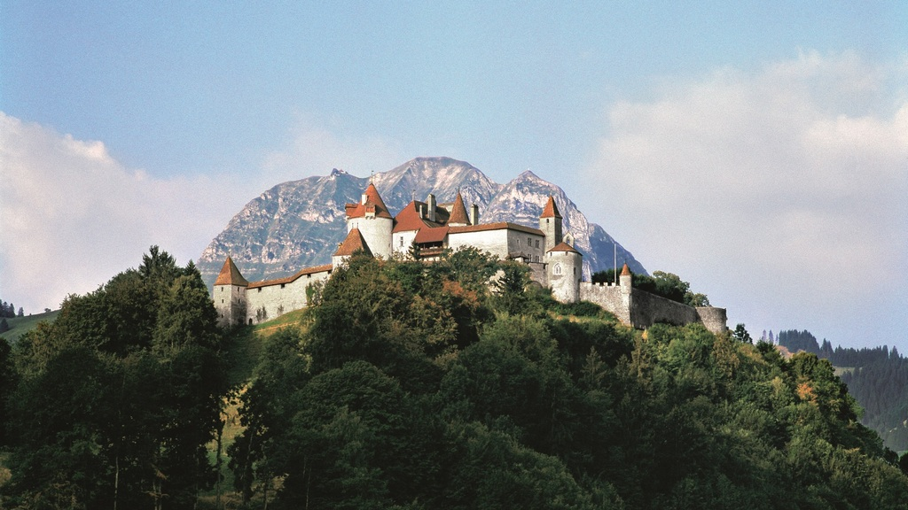 Schloss Habsburg 3