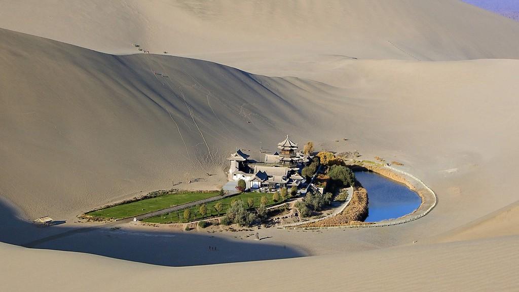 The Gobi Desert 1