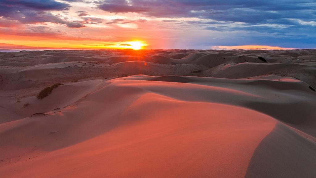 The Gobi Desert 2