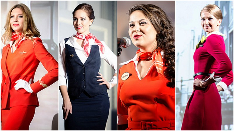 stewardess 2
