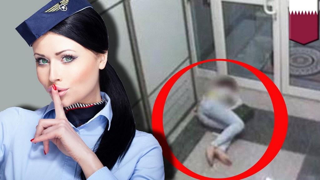 stewardess 5