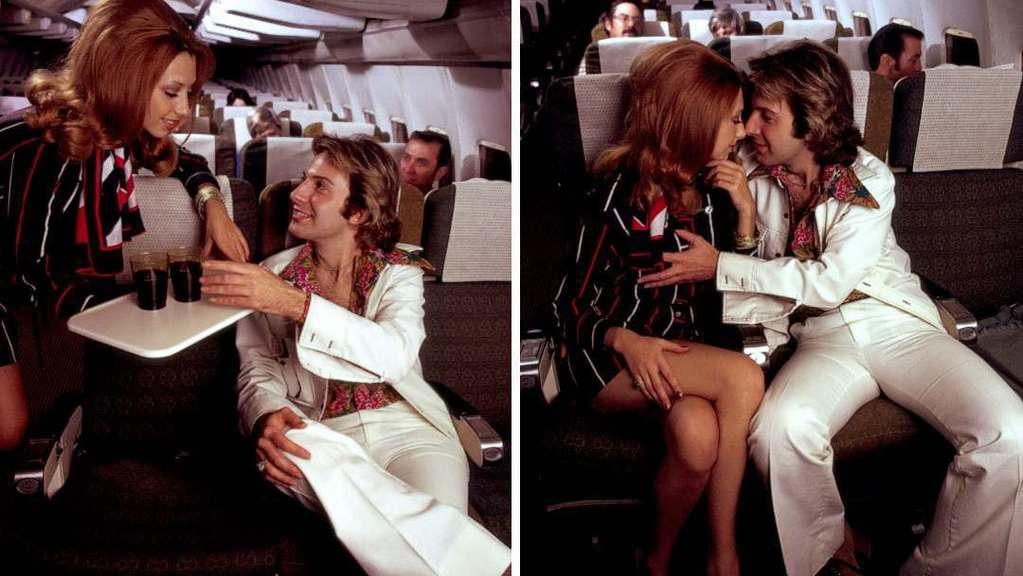stewardess 8