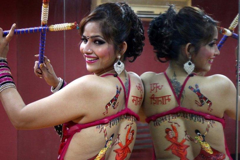 Navaratri Dandiya 5