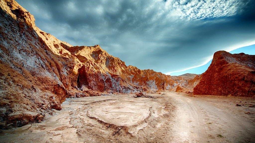 Desierto de Atacama 1