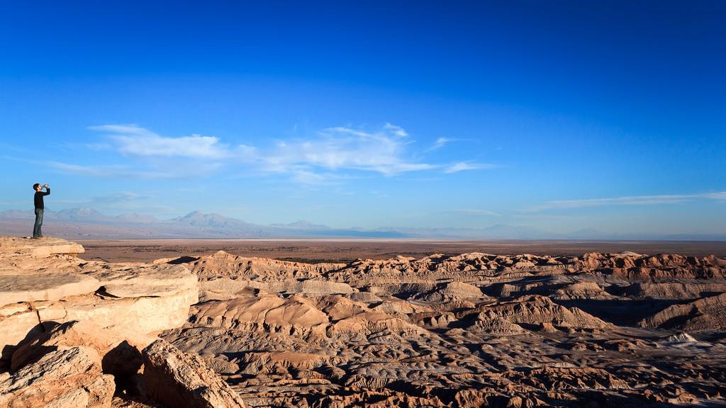 Desierto de Atacama 4