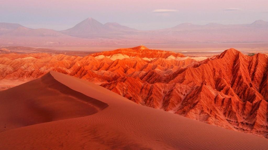 Desierto de Atacama 5