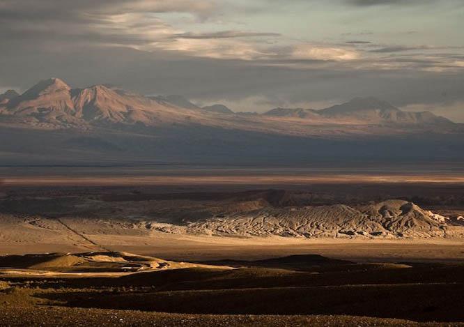 Desierto de Atacama 6