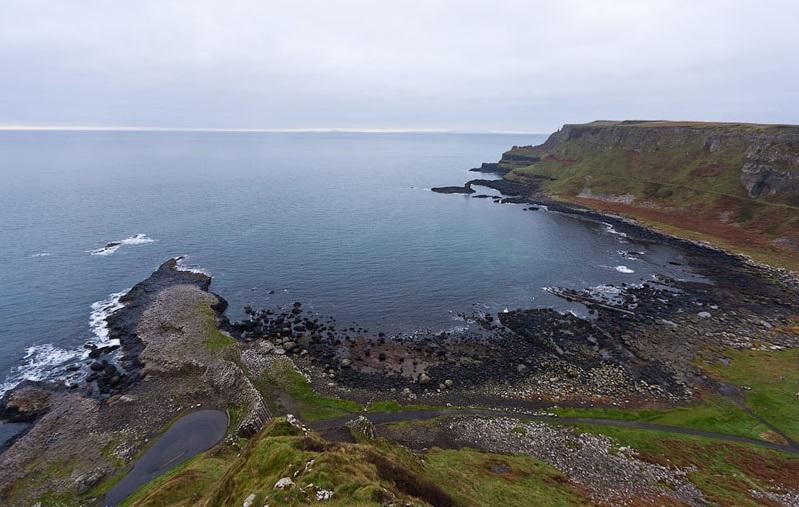 Northern Ireland 8