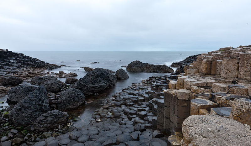 Northern Ireland 9