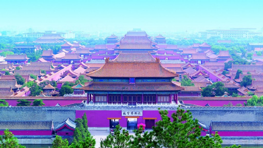 36. Gugong Beijing Forbidden City 2