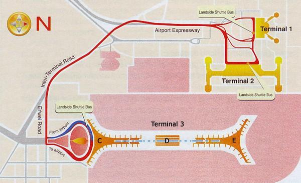 Beijing Capital International Airport