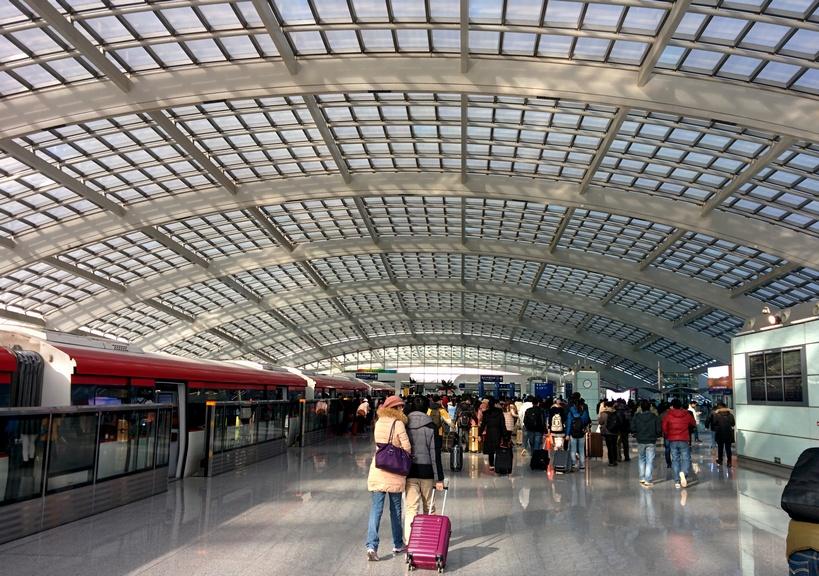 39. Beijing Capital International Airport 19