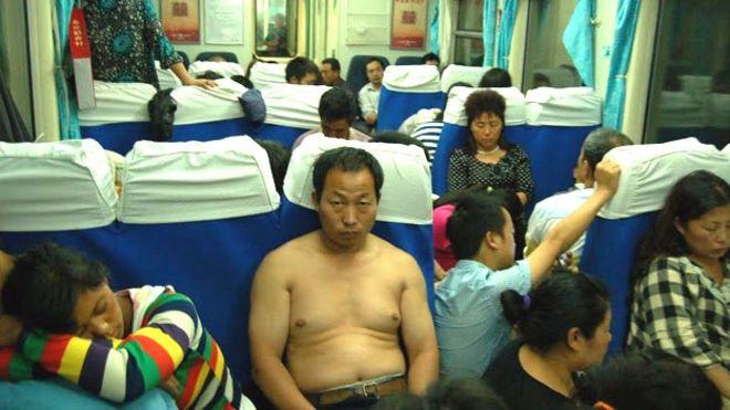 29. Xi'an North Railway Station, China 1