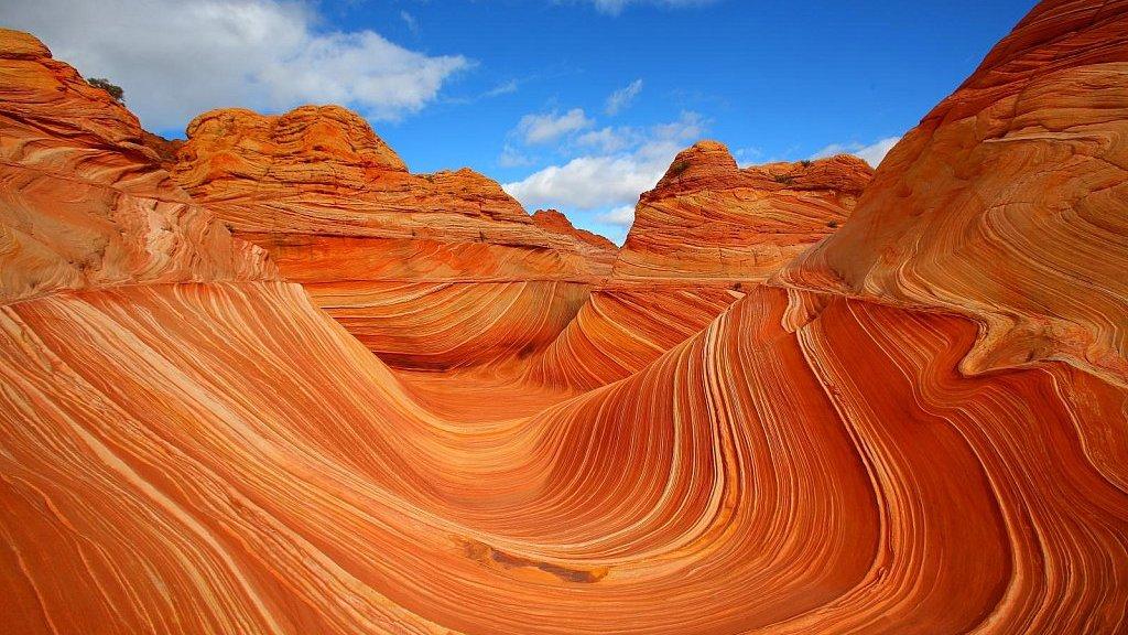 The Wave, Arizona 1