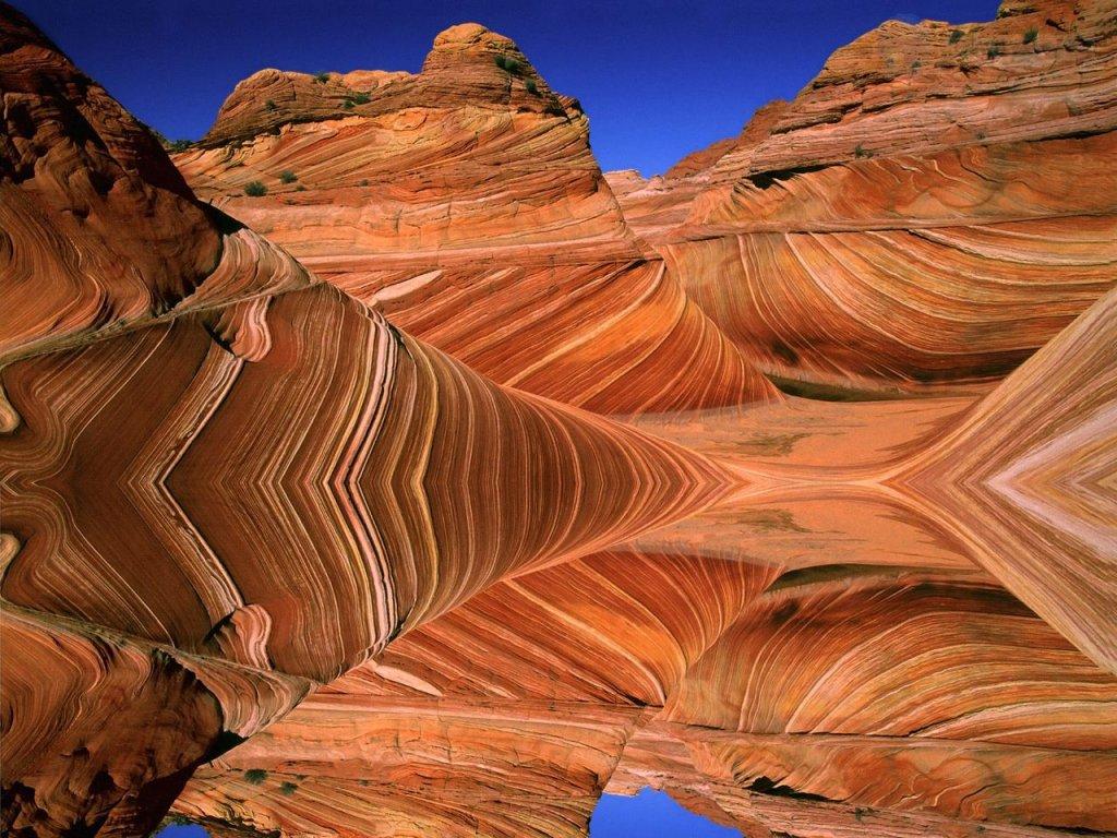 The Wave, Arizona 5