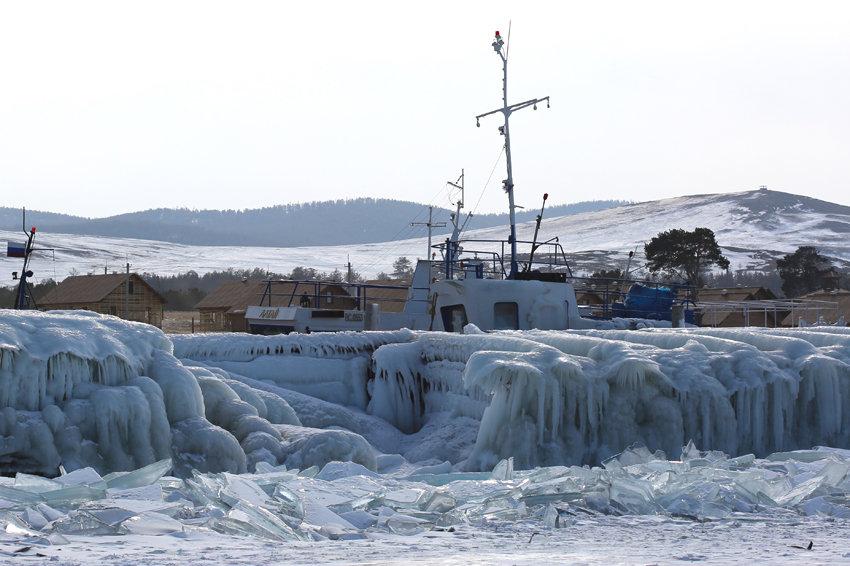 2017.01.16 WT - 02. Lake Baikal 7