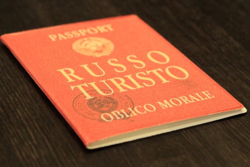 Russo Turisto 2