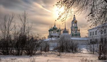 Yaroslavl Russian 007a