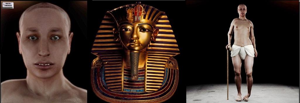 Tutankhamun 6