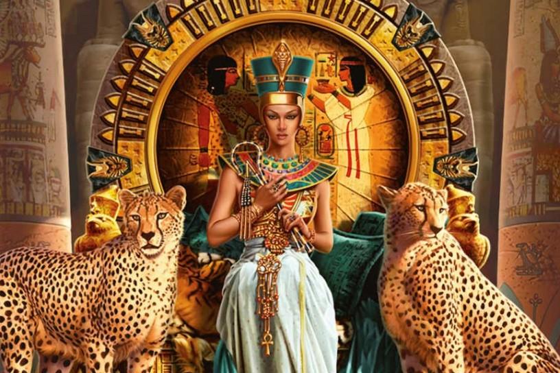 Tutankhamun 7