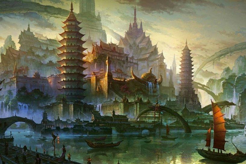 WeTravel China 19 - 24. Xi`an 034