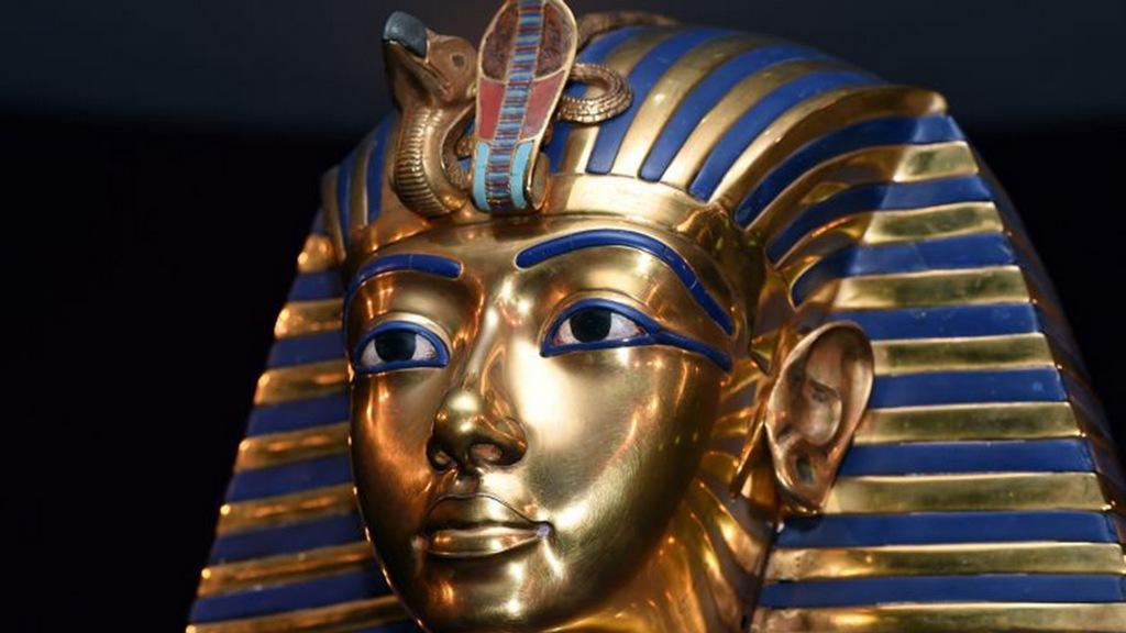 Tutankhamun 1