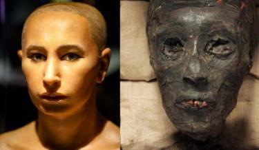 Tutankhamun 15