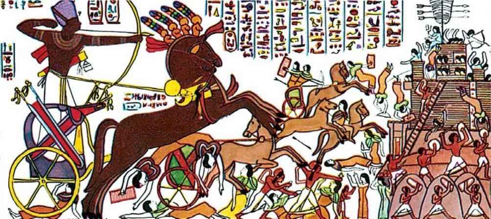 Ramesses II 7