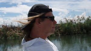 Botswana, Hippopotamus, Okavango, South Africa, Crocodilia