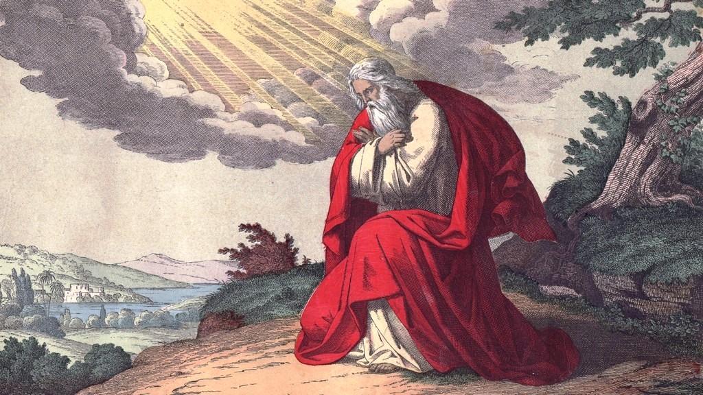 Покорение библейского Синая