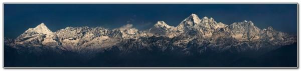 Himalaya Panorama 001