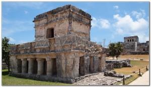 Tulum Ruins 001