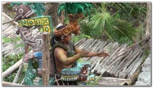 Xcaret Park Tulum Mexico 004
