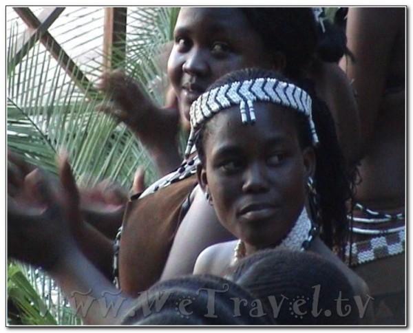 Botswana Chobe 027