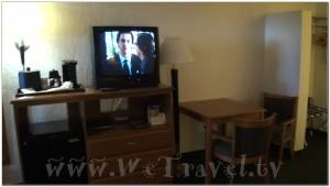 Hotels USA & Canada 002v