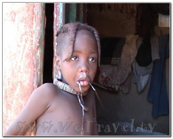 Namibia Himba 031