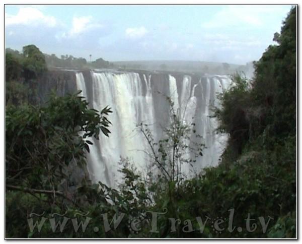South Africa Zimbabwe Zambia Victoria Falls 001
