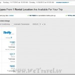 Booking Cars Montevideo Expedia 06. 07. 2013 001c
