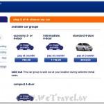 Booking Cars Montevideo budget.com 06. 07. 2013 001a